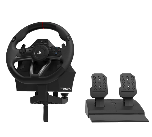 Racing Wheel for PS4
