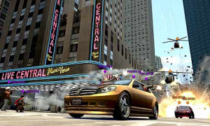 gta episodes from liberty city review