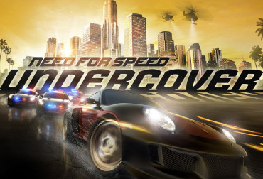 need for speed under cover