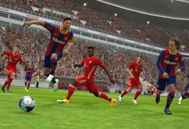 PES 2021 Rent in Egypt by 3anqod
