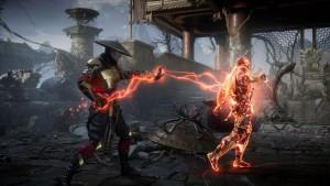 تقييم لعبة Mortal Kombat 11