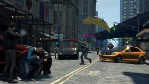 تقييم GTA Episodes From Liberty City
