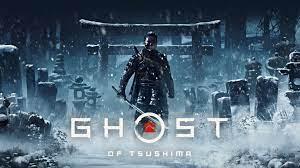 لعبة Ghost of Tsushima
