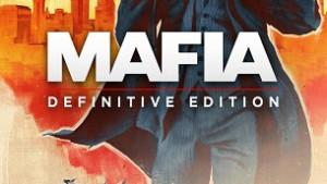 لعبة Mafia Definitive Edition