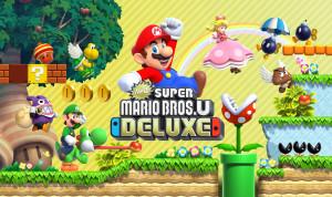 لعبة New Super Mario Bros
