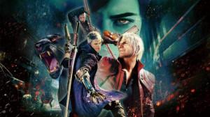 مراجعة لعبة Devil May Cry 5 Special Edition PS5