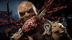 مراجعة لعبة Mortal Kombat 11