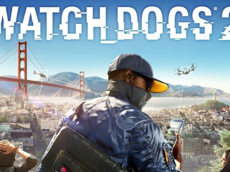 مراجعة لعبة Watch Dogs 2