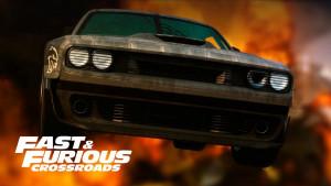 مراجعة Fast & Furious Crossroads