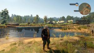 مراجعة The Witcher 3 Wild Hunt