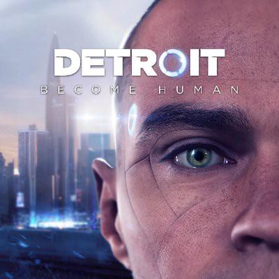 مراجعة وتقييم لعبة تقييم لعبة مراجعة لعبة Detroit: Become Human