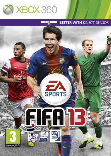Fifa Soccer 13 on Xbox 360 Price