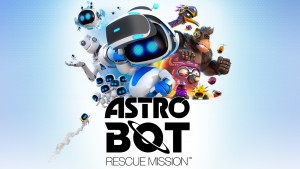 Astro-Bot-Rescue-Mission لعبة