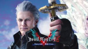 Devil May Cry 5 العاب