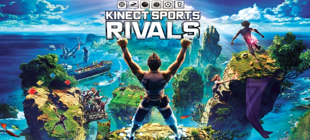 rent Kinect Sports Rivals in egypt