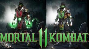 Mortal Kombat 11 تقييم لعبة الحديثة