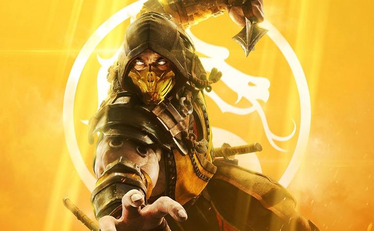 Mortal Kombat 11 تقييم لعبة
