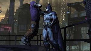 -batman-arkham-city لعبة