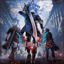 Story of Devil May Cry