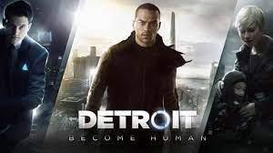 لعبة تقييم لعبة مراجعة لعبة Detroit: Become Human