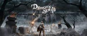 Rent Demon's Souls