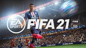 FIFA 21for rent in Egypt by 3anqod