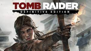 Tomb Raider Definitive Edition for rent in Egypt by 3anqod
