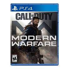 Call Of Duty Modern warfare Review by 3anqod