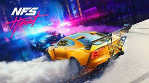 العاب تقييم لعبة Need for Speed: Heat