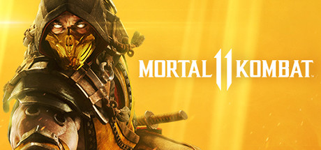 Mortal Kombat 11 for rent in Egypt by 3anqod