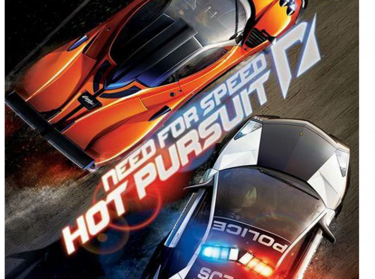 Need For Speed Hot Pursuit for rent in Egypt by 3anqod