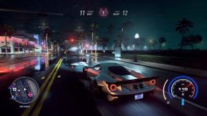 تقييم لعبة Need for Speed: Heat