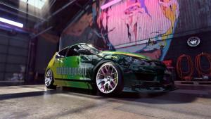 لعبة Need for Speed: Heat