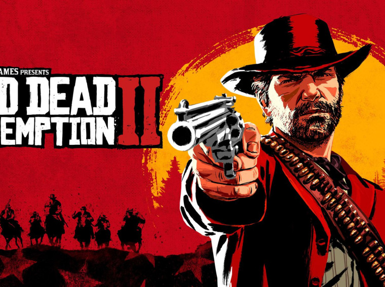 Story of Red Dead Redemption 2