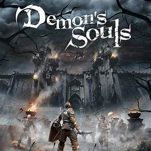 Demon's Souls for rent in Egypt by 3anqod