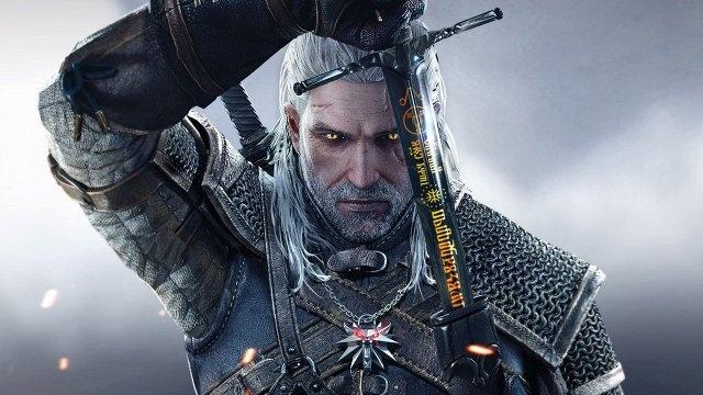 لعبة تقييم مراجعة The Witcher 3 Wild Hunt