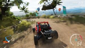 اسلوب لعبة Forza Motorsport 3