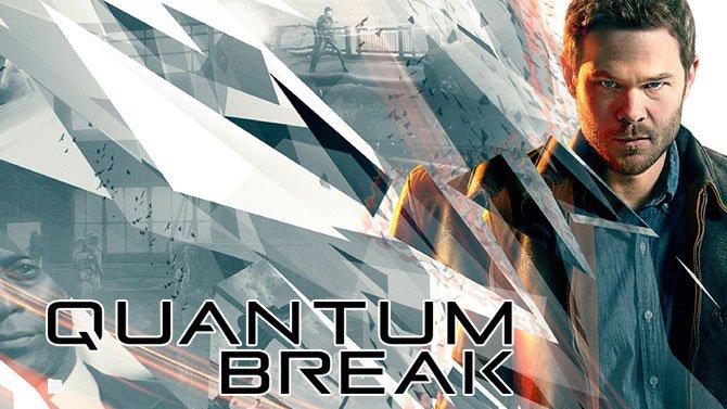 تقييم لعبة Quantum Break