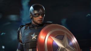 مراجعة لعبة Marvel's Avengers