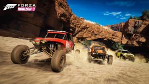 مراجعة Forza Motorsport 3