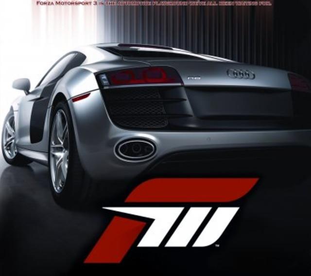 Rent Forza Motorsport 3 in Egypt