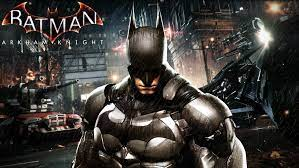 batman: arkham knight مراجعة لعبة